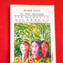 Libros: FEMINISMO: SER MADRE EN NICARAGUA. TESTIMONIOS DE UNA HISTORIA NO ESCRITA.. Lote 31046401
