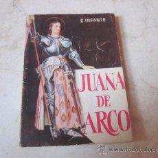 Libros: JUANA DE ARCO - ENCICLOPEDIA PULGA. Lote 31308028