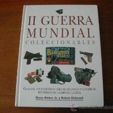 Libros: 2ª GUERRA MUNDIAL GUIA DEL COLECCIONISTA - REFª (JC). Lote 32989644