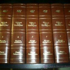 Libros: RM58912 HISTORIA DE LA HUMANIDAD. 12 TOMOS. - VV.AA.. Lote 156642461