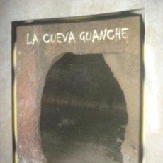 Libros: LIBRO DEL PADRE FERNANDO BÁEZ - LA CUEVA GUANCHE - CANARIAS. Lote 146100125