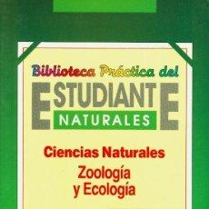 Libros: BIBLIOTECA PRÁCTICA DEL ESTUDIANTE CIENCIAS NATURALES BOTÁNICA. Lote 36942507