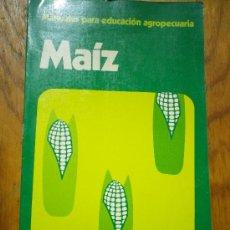Livros em segunda mão: MAIZ. Lote 37163658