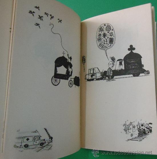 Libros: MUNDO QUINO. EDITORIAL LUMEN 1972. - Foto 3 - 38038794