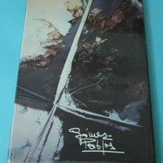 Libros: MERCEDES GÓMEZ-PABLOS. TEXTOS: JULIO TRENAS. Lote 38226607