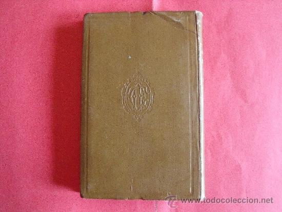 Libros: ENRIQUE PIÑEYRO.-HOMBRES Y GLORIAS DE AMERICA.-GARNIER HERMANOS.-PARIS.-AÑO 1903. - Foto 5 - 38371801