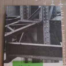 Libros: CEAC - 1966 - LUIS PARETO - CÁLCULO DE UNIONES / MECANICA - A ESTRENAR DE STOCK DE LIBRERIA !!! . Lote 38811716