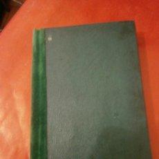 Libros: EL TEATRO MODERNO Nº 27. PARA HACERSE AMAR LOCAMENTE. G. MARTINEZ SIERRA. COMEDIA EN TRES ACTOS.. Lote 38856794