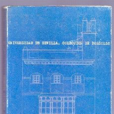 Libros: COLECCION DE BOLSILLO Nº 5. AÑO 1974. SEVILLA INSOLITA. FRANCISCO MORALES PADRON. . Lote 39427682