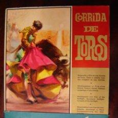 Libros: CORRIDAS DE TOROS Nº142. Lote 39808736