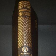 Libros: JOYA, MESONERO ROMANOS, NUEVO, AGUILAR. Lote 40841325
