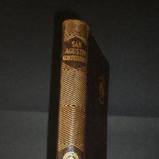 Libros: JOYA, SAN AGUSTÍN, AGUILAR. Lote 40878881