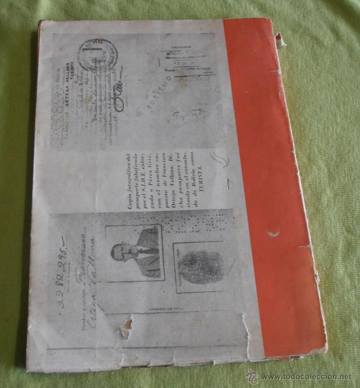 Libros: CRIMEN SATANOWSKY, OPERACION HOMICIDIOS - Foto 2 - 41044568