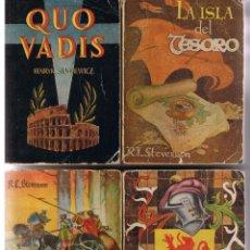 Libros: ENCICLOPEDIA PULGA NUMEROS 10, 30,130,180. A 3€ CADA UNO..ST/C78. Lote 41949155