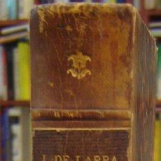 Libros: OBRAS COMPLETAS TOMO II (MARIANO JOSÉ DE LARRA (FÍGARO)). Lote 25418033