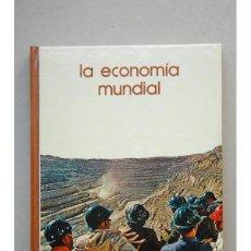 Libros: LA ECONOMÍA MUNDIAL - VIDAL VILLA, JOSÉ MARÍA. Lote 42081907