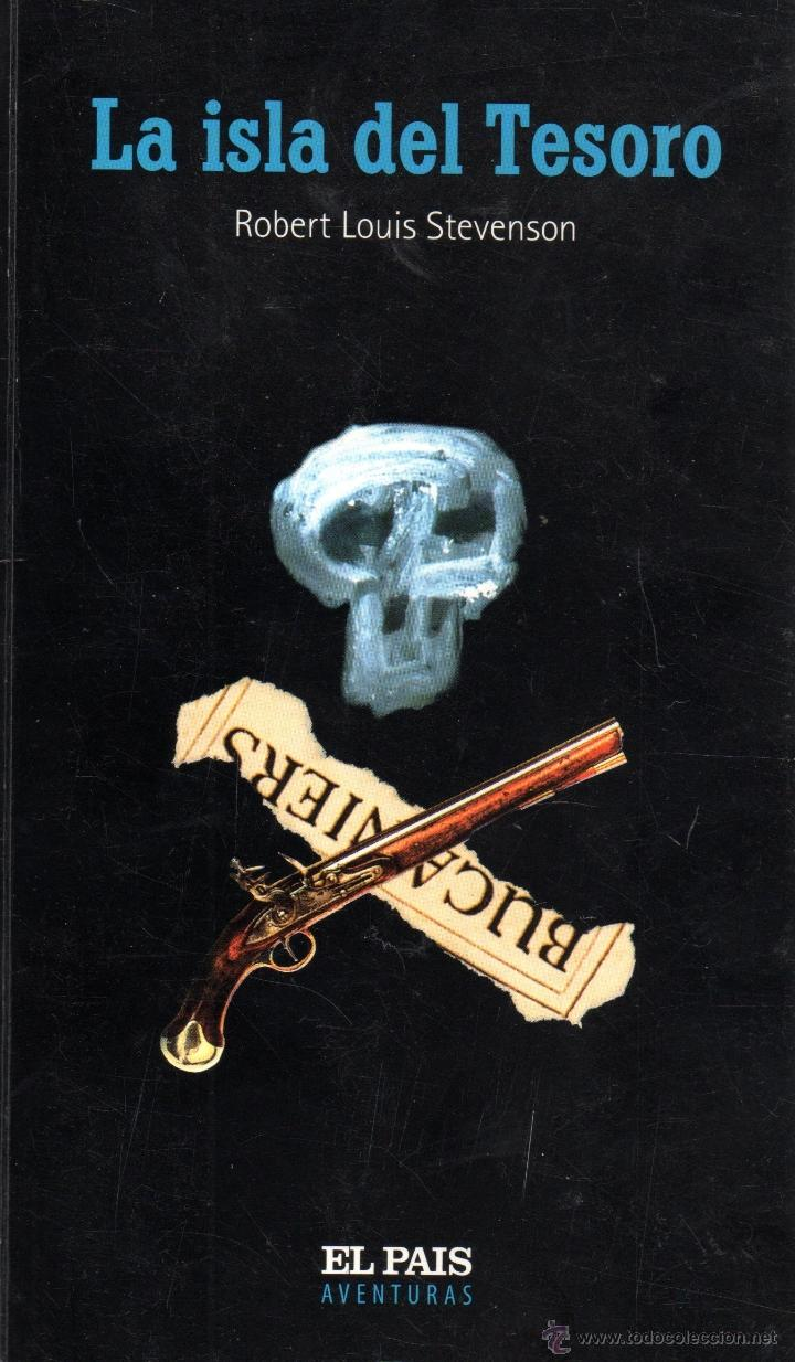 Resultado de imagen de libro la isla del tesoro