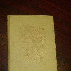 Libros: MANUAL DE HERALDICA ESPAÑOLA. MARTIN DE RIQUER. C1942.. Lote 43304557