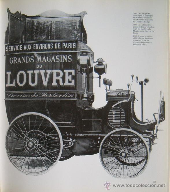 Libros: PIERO CASUCCI. Armand Peugeot. RM65762. - Foto 2 - 43771478