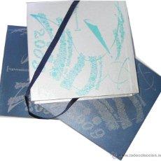 Libros: LLIBRET FOGUERES 2009 - HOGUERAS DE ALICANTE, COMPUESTO POR ARCHIVADOR TAPA DURA Y 2 LIBROS-DE 280 . Lote 43857837