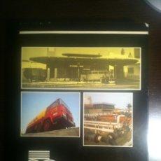 Libros: GRAN EJEMPLAR CONMEMORATIVO DE LOS 50 AÑOS DE CAMPSA - JUAN ANTONIO CABEZAS - MADRID - 1977 -. Lote 64209303