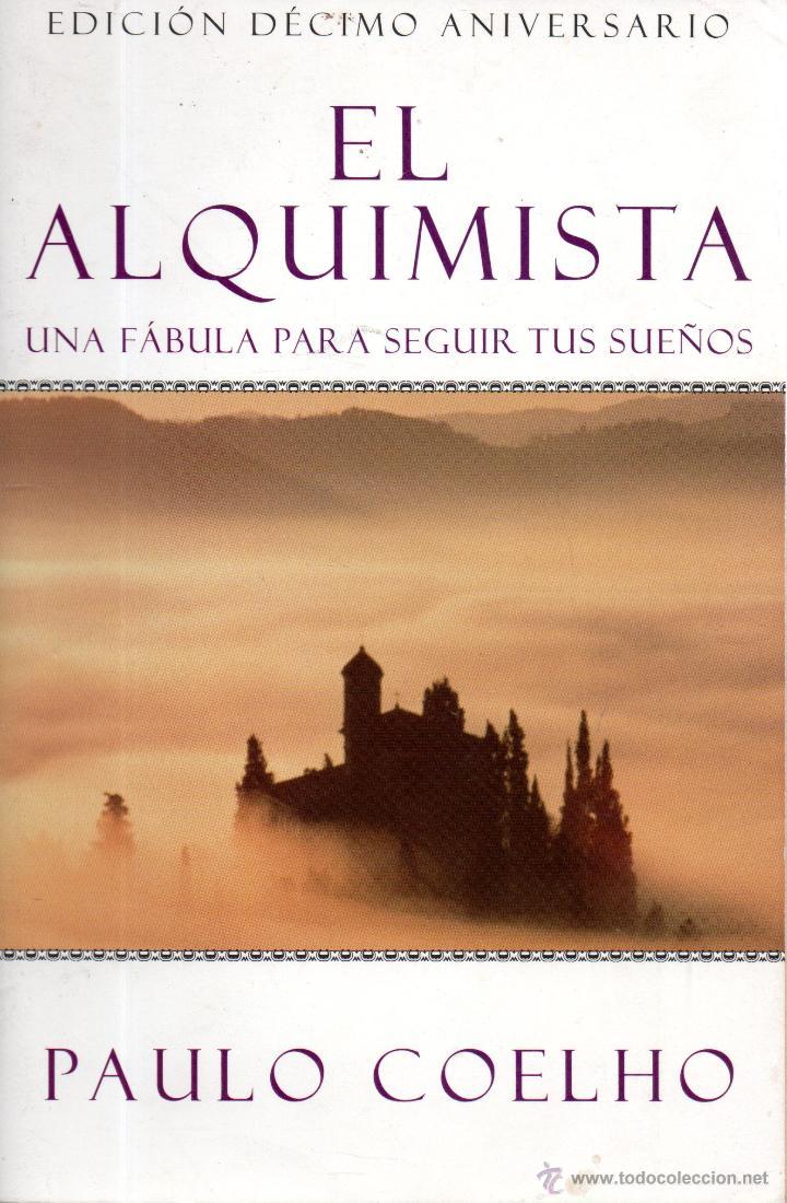 ALQUIMISTA PAULO COELHO LIBRO EPUB DOWNLOAD