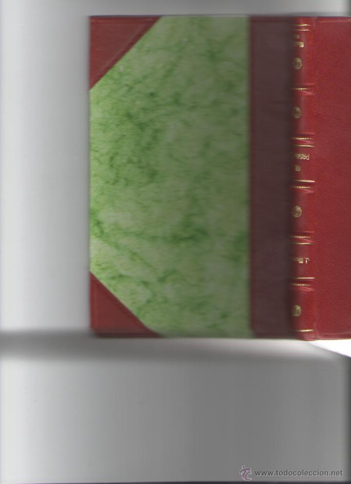 Libros: EL PASAJERO con un ensayo de Jose Ortega Y Gasset - MORENO VILLA, Jose - Foto 2 - 44500882