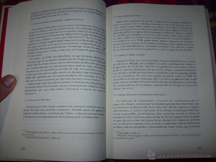 Libros: FELIPE II.SEÑOR DE CUERPOS Y ALMAS.SALVADOR CABOT. LLEONARD MUNTANER,ED. 1ª EDICIÓN .2005. UNA JOYA! - Foto 4 - 64423906