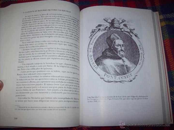 Libros: FELIPE II.SEÑOR DE CUERPOS Y ALMAS.SALVADOR CABOT. LLEONARD MUNTANER,ED. 1ª EDICIÓN .2005. UNA JOYA! - Foto 5 - 64423906