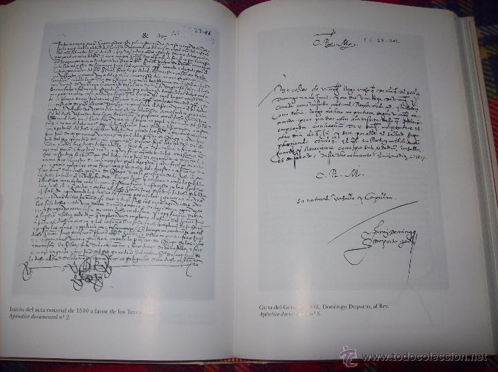 Libros: FELIPE II.SEÑOR DE CUERPOS Y ALMAS.SALVADOR CABOT. LLEONARD MUNTANER,ED. 1ª EDICIÓN .2005. UNA JOYA! - Foto 10 - 64423906