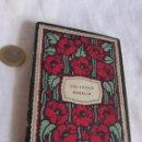 Libros: LO JARDÍ DE AMOR HISTORIA DE LEANDRE I HERO 1922 - ROIÇ DE CORELLA. Lote 45241655