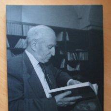 Libros: LEITURAS DE EDUARDO LOURENCO. UM LABIRINTO DE SAUDADES, UM LEGADO COM FUTURO.NUEVO. Lote 177763815
