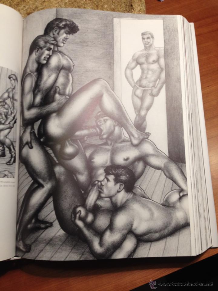 from Kelvin libros de tematica gay