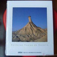Libros: BARDENAS REALES DE NAVARRA. Lote 47793651
