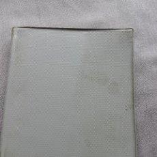 Libros: ANTIGUO LIBRO TITULADO- LA RADIO EN EL AUTOMOVIL- AÑO 1961. Lote 47892081