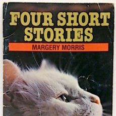 Libros: FOUR SHORT STORIES. Lote 48019229