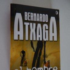 Libros: EL HOMBRE SOLO - BERNARDO ATXAGA, 2004. Lote 49026578