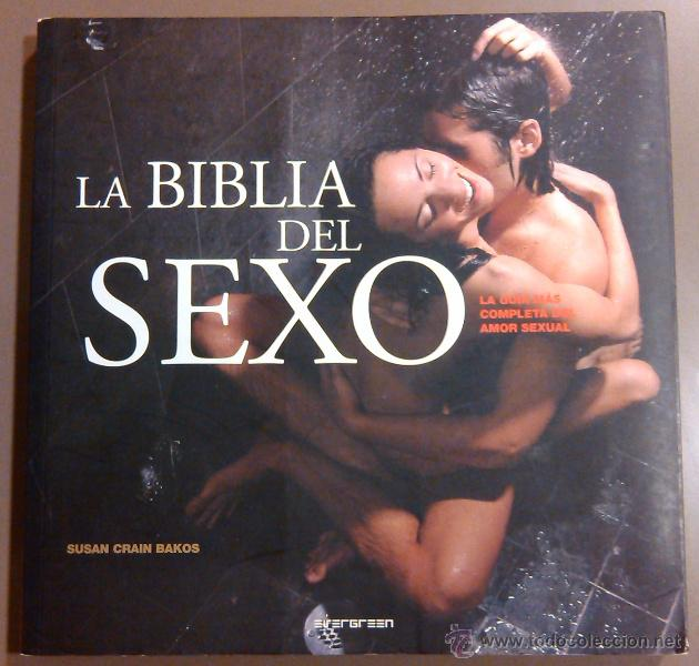 la biblia del sexo