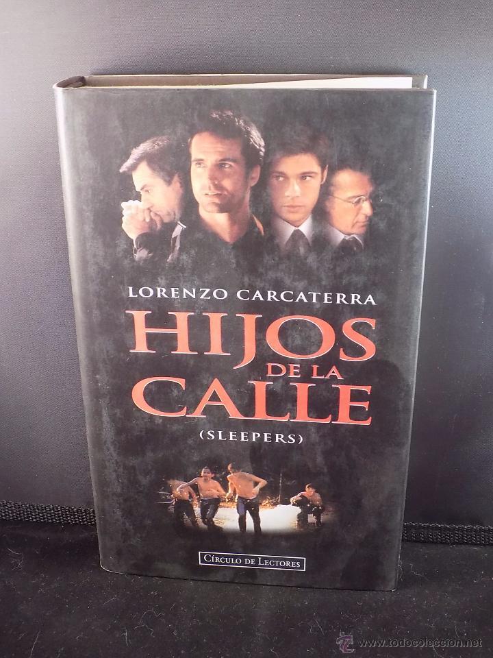 Hijos De La Calle Sleepers De Lorenzo Carcat Verkauft Durch Direktverkauf 54564706