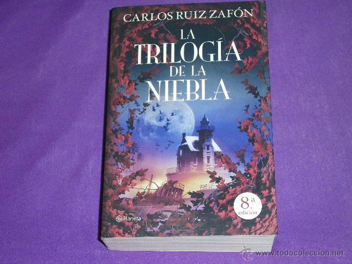 La Trilogia De La Niebla 8ª Edicion Carlo Buy Unclassified Books At Todocoleccion 129267716