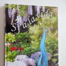 Libros: SÍ A LA VIDA - Mª CRISTINA TORRENTS, 2013. Lote 49991667