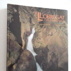 Libros: EL LLOBREGAT UN CAMÍ D´AIGUA - MÀRIUS CAROL (TEXT) I JOAQUIM CASTELLS (FOTOGRAFIA), 1991. Lote 49994303