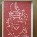 Libros: LA CANEBIERE ARTS ET LIVRES DE PROVENCE/ AÑO 1958 / BULLETIN TRIMESTRIEL Nº 37. Lote 50149126
