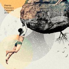 Libros: NARRATIVA. NOVELA. TANTO CORRER - MARIANO QUIRÓS (PREMIO DE NOVELA FRANCISCO CASAVELLA 2013). Lote 50379787