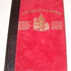 Libros: PARRAFEOS C'O POBO GALLEGO. (EDICIÓN FACSIMILAR). TOMO II. 2ª ÉPOCA. 1883-1885. RM70740. . Lote 50760610