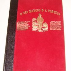 Libros: PARRAFEOS C'O POBO GALLEGO. (EDICIÓN FACSIMILAR). TOMO III. 2ª ÉPOCA. 1885-1886. RM70741. Lote 50760636