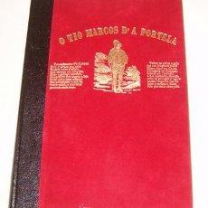 Libros: PARRAFEOS C'O POBO GALLEGO. (EDICIÓN FACSIMILAR). TOMO IV. 2ª ÉPOCA. 1886-1888. RM70742. . Lote 50760673