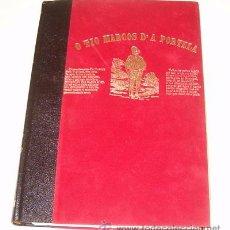 Libros: PARRAFEOS C'O POBO GALLEGO. (EDICIÓN FACSIMILAR). TOMO V. 2ª ÉPOCA. 1888-1888. RM70743. . Lote 50760715