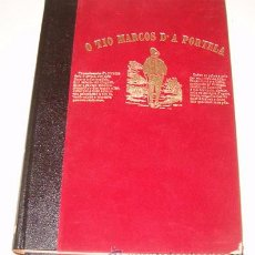 Libros: PARRAFEOS C'O POBO GALLEGO. (EDICIÓN FACSIMILAR). TOMO VI. 3ª ÉPOCA. 1917-1919. RM70744. . Lote 50760766