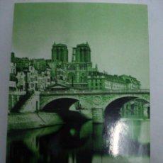 Libros: RICHARD WAGNER: UN MÚSICO ALEMÁN EN PARÍS. Lote 58373213